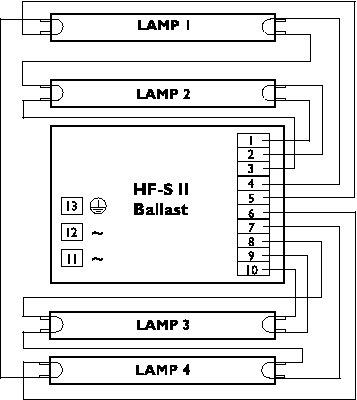 Philips_HF-Selectalume_3_4x18_II_TL-D_wiring_diagram  Bulb T Ballast Wiring Diagram on